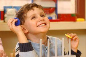 Servicios de educación especializados para estudiantes con discapacidad visual