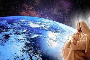 Madre Divina – Traemos la fuerza de la paz a la Madre Tierra