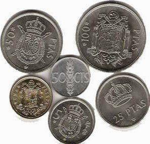 Las Monedas de Nuestros Padres