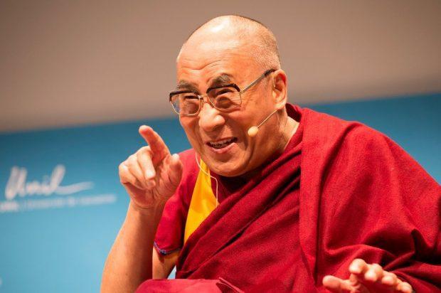 Maestro Dalai Lama