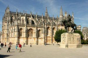 El Monasterio de Batalha– Viajes Espirituales
