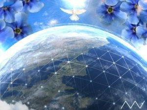 Kryon, las rejillas energéticas de la Tierra y su interrelación con la Humanidad 1