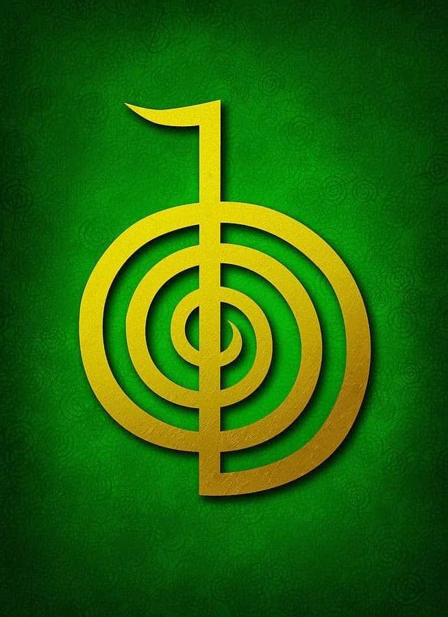 Significados de los símbolos Reiki