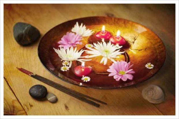 Terapias alternativas flores de Bach