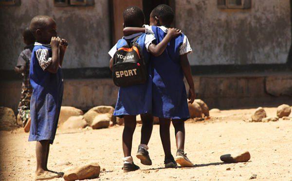 äfrica y la educación