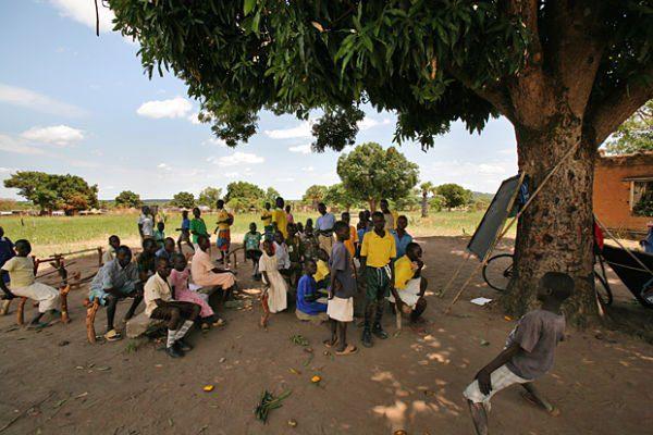 Educación en äfrica