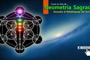 Súmate al nuevo curso de Geometría Sagrada! Enero 2017
