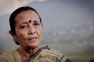 El camino hacia la recuperación, la historia de Anuradha Koirala