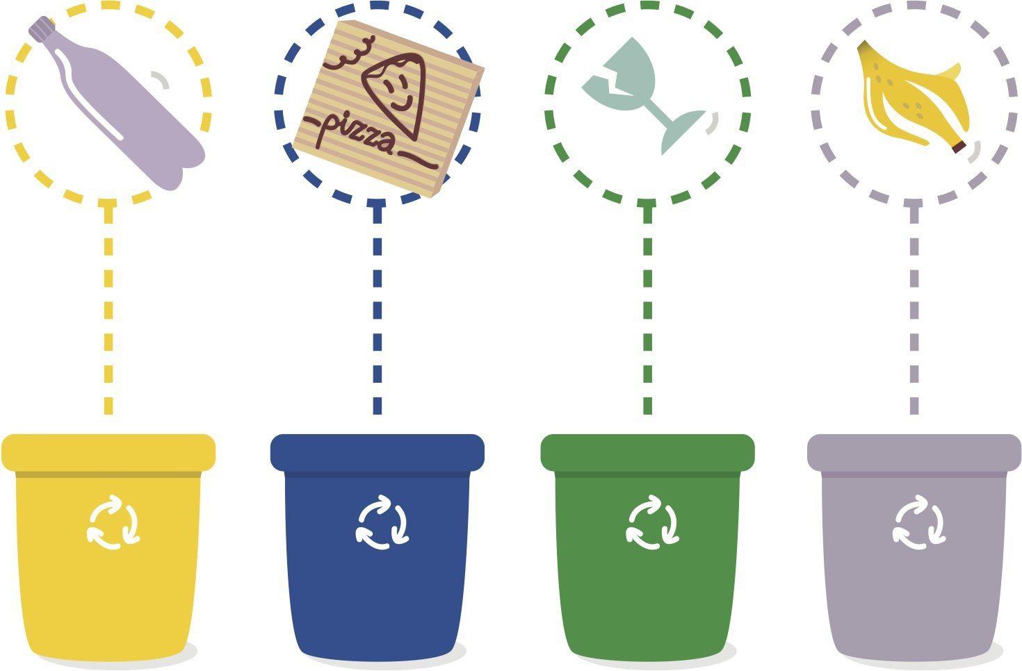 beneficios del reciclaje para la econom a familiar