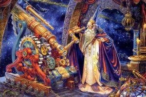 Alquimia de la creación y Espacio Sagrado