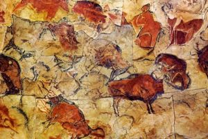 Viajes Espirituales. La Cueva de Altamira