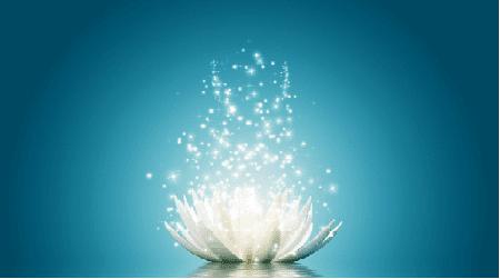 Curación espiritual -comencemos a darle a nuestra alma un respiro