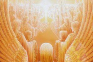 ¿Qué es la dimensión angelical?