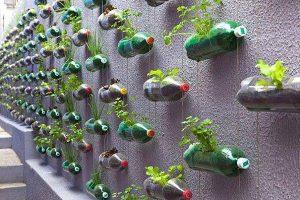 Creatividad para reciclar