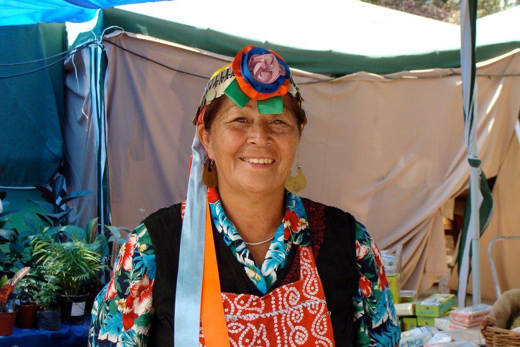 Sabiduría Indígena. Los Indios Mapuche.