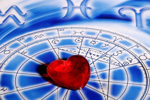 La astrologia y el amor en Wadie