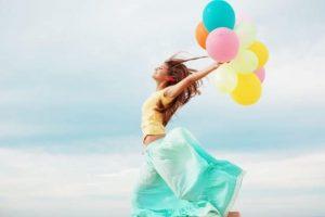 Los 10 secretos de la abundante felicidad