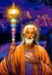 hermandadblanca org maestro lanto opt 429×620.jpg - El Maestro Ascendido Lanto, iluminación y dominio en el Chakra de la Corona - hermandadblanca.org