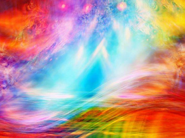 Significados de los colores mandalas