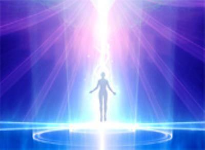 Manto de la luz para el alma