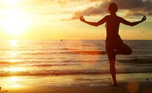 El Tai chi, un arte marcial con Meditación