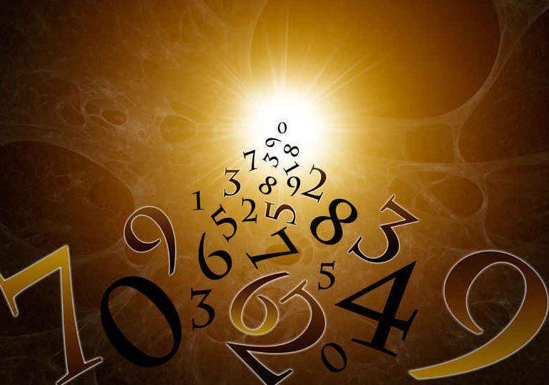 Numerologia suerte atrae bendiciones para tu vida