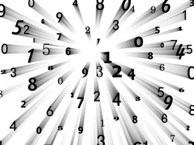 Numerologia suerte atrae bendiciones