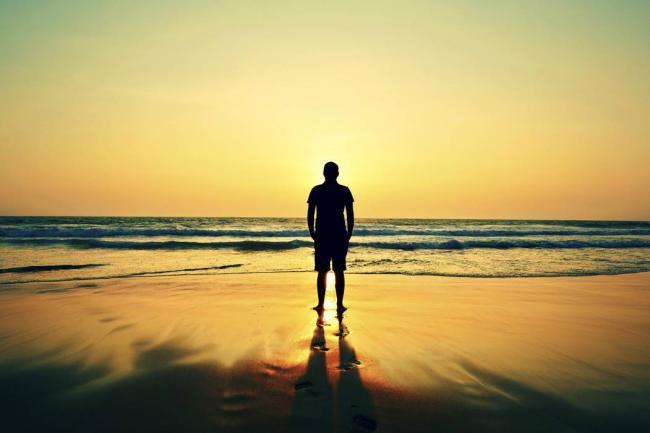 Sagrada sabiduría soledad comecemos con el cambio