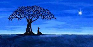 Sagrada sabiduría soledad toma las desiciones
