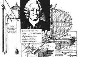 Emanuel Swedenborg: el místico sueco, el Buda del norte