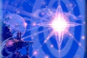 Ustedes están a la entrada del Cielo: Asket Temmer, Pleyadiana por Maryann Rada