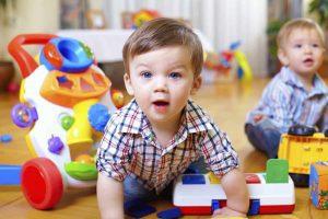 Educación Infantil -¿Cómo Escoger una Guardería?
