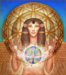 La meditación del sonido del portal del corazón: un mensaje planetario de los Hathor 1