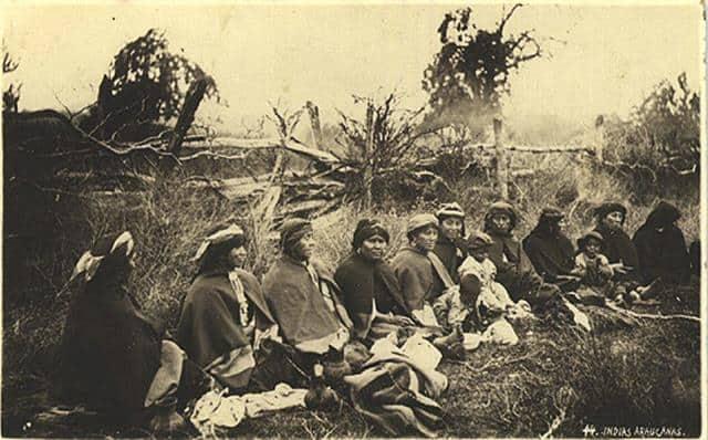 Los Indios Mapuches- Sabiduria Indígena