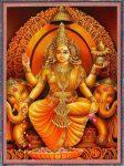 hermandadblanca org la diosa lakshmi opt 464×620.jpg - La Diosa Lakshmi: Nacimiento, Nombres y vinculaciones y arte - hermandadblanca.org