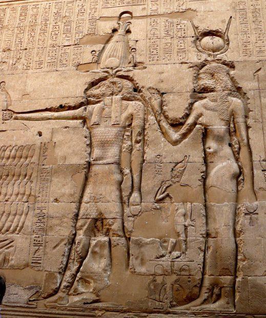 Una breve introducción sobre los Hathors