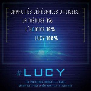 Lucy película
