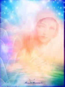 El despertar de la conciencia. A María, canalizado por Elsa Farrus