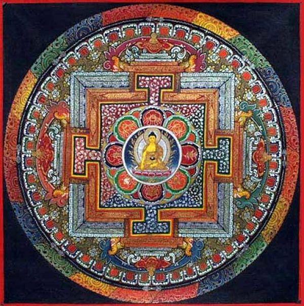 Cuentos budistas. El Problema