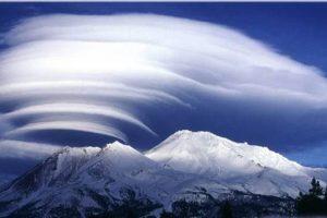 El Monte Shasta– Viajes Espirituales