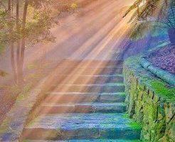 Preparandose para el primer contacto – La escalera interior por los Pleyadianos —A través de  Suzanne Lie