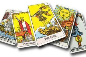 Significado de la carta del loco en el tarot
