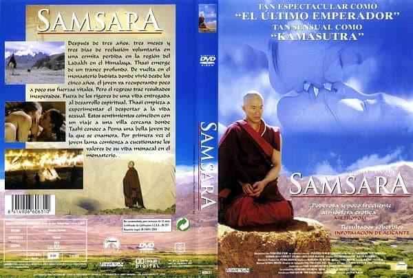 mejores películas espirituales