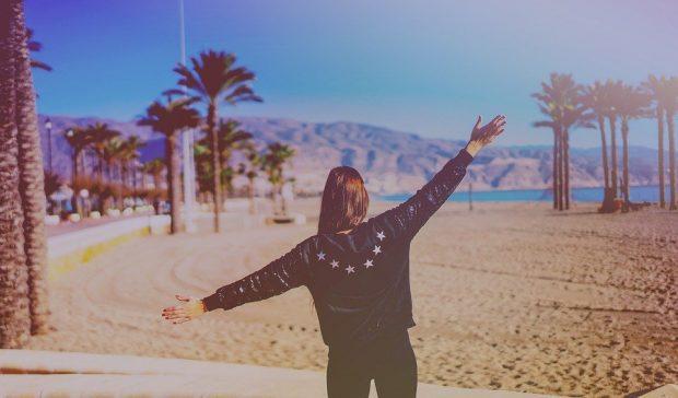 Plenitud o felicidad  este es el momento de vivir