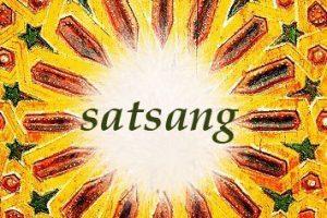 El arte de vivir: ¿que es el Satsang?