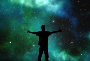 Humano conectado con el universo, con Shakiel