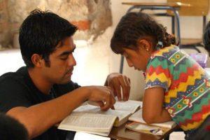 Educando en la Compasión
