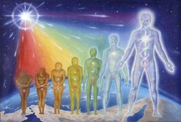 dimensiones de la vida y quinta dimensión