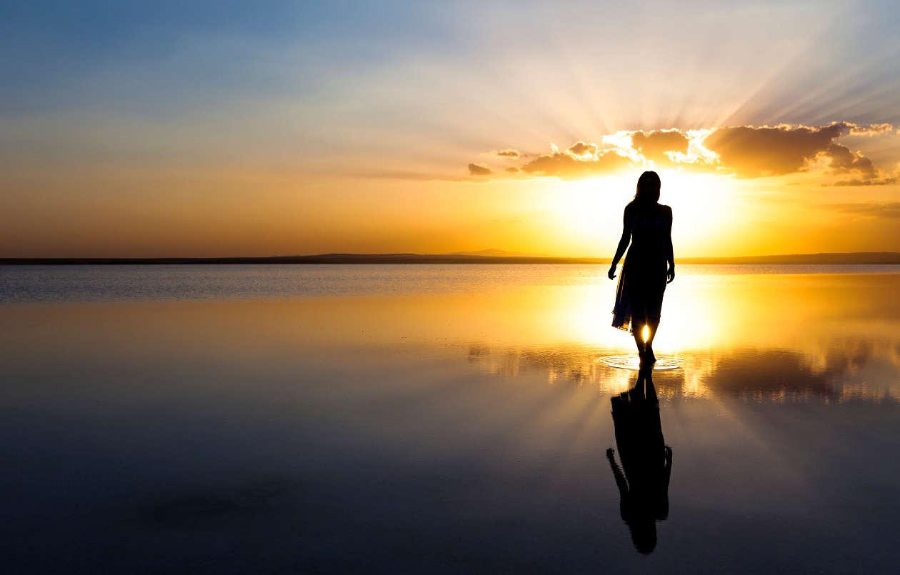 Descubre estas 6 maneras de encontrar la paz interior for Encontrar paz interior