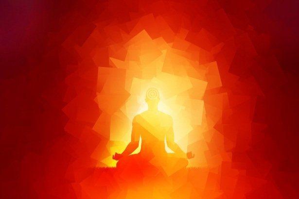 la técnica de meditación ThetaHealing